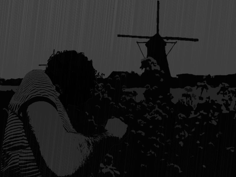 Netherland Fight by jirachi155