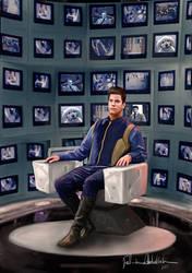 Star Trek Concept art Version 2