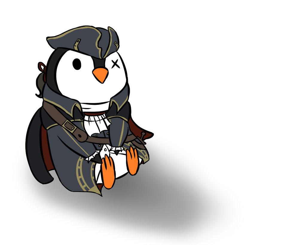 Haytham Penguin