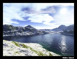 Hidden Island by SexyAlice