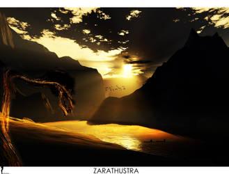 Zarahustra by SexyAlice