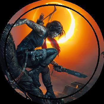 Tomb Raider by tbcrulez