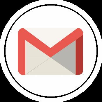 Gmail by tbcrulez