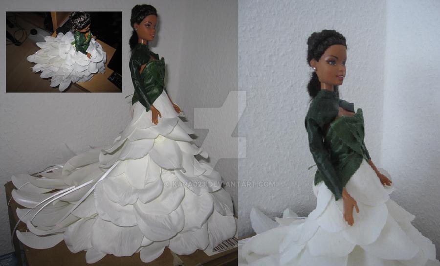 Epic Queen Tara Dress By Kara023 On Deviantart