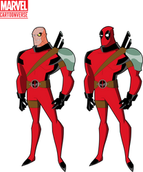 MARVELS Deadpool
