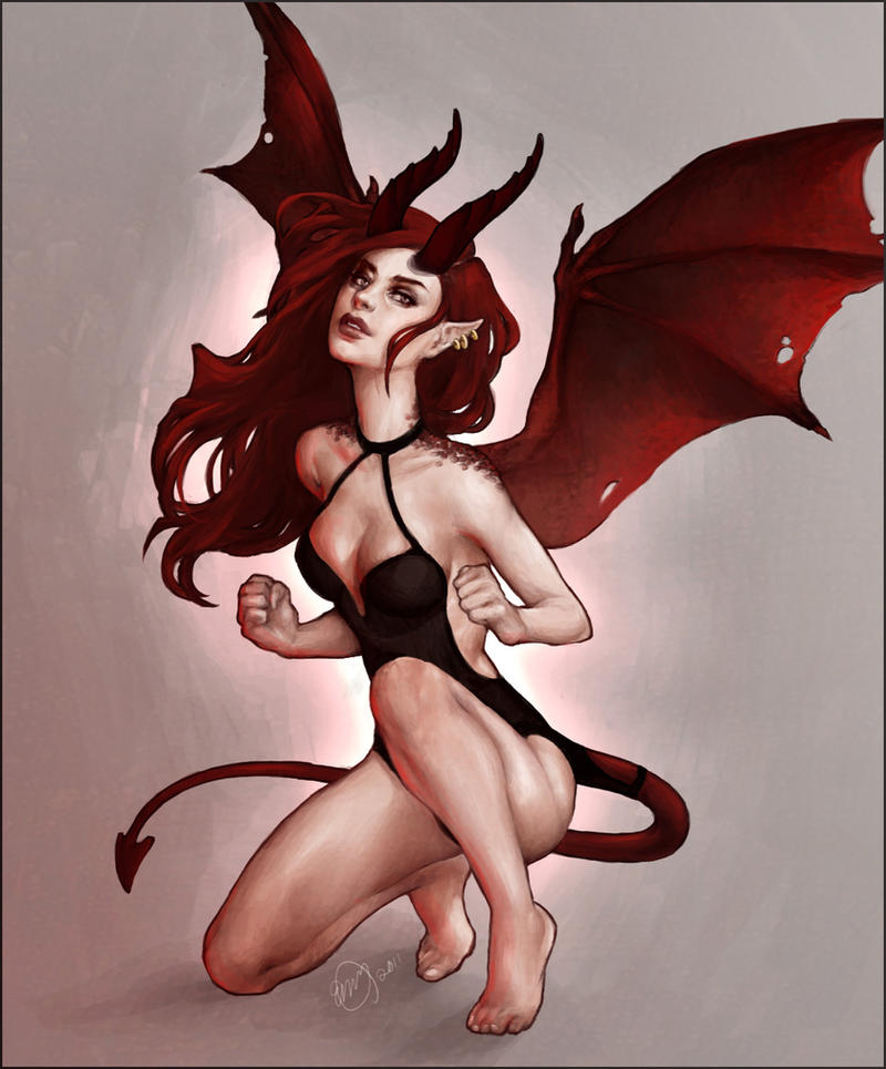 how to know if you are a succubus