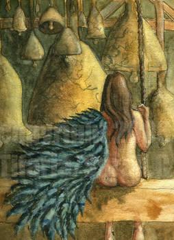 Birdgirl and Bells