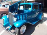 1932 Sedan