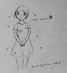 G: Kiku-Kaze