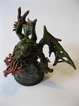 Reaper Bones #77113 Eldritch Demon