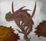Arboreal Drakeling