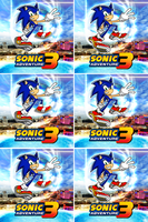 Sonic Adventure 3 by TwisterTH