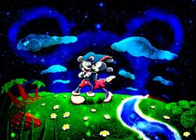 Mickey's 85-th Anniversary