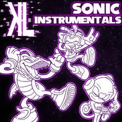 Kondrashov's Lair - Sonic Instrumentals by TwisterTH