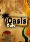 Oasis cafe design