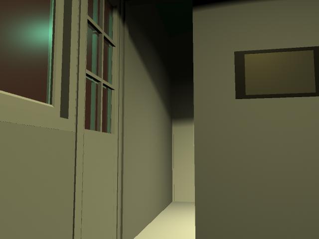 3D Vault08 by kalabadi-hallaj