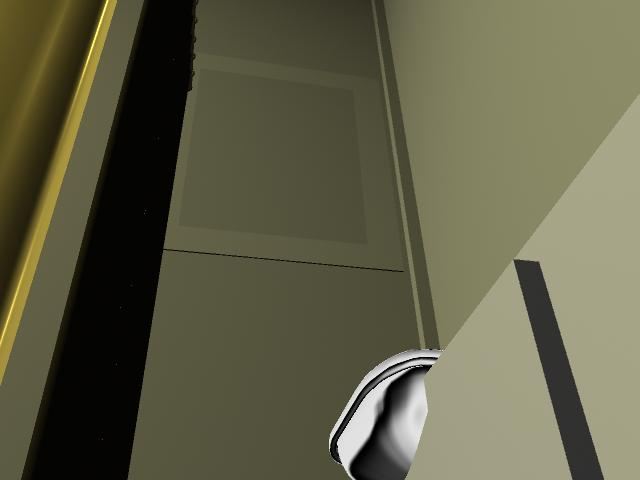 3D Vault20 by kalabadi-hallaj