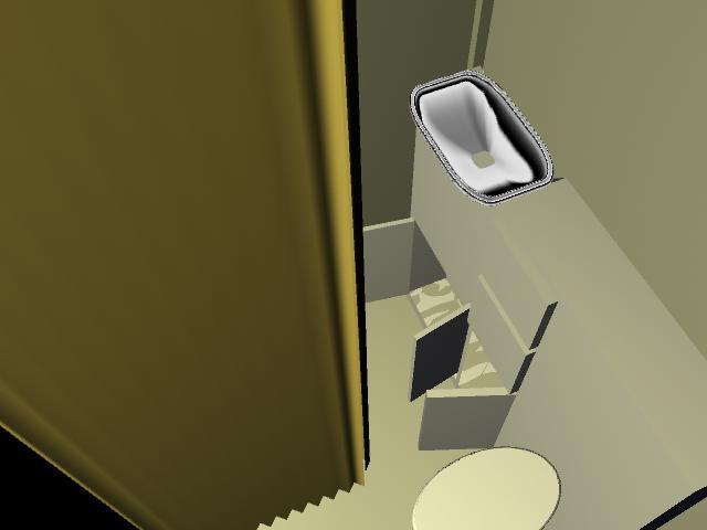 3D Vault18 by kalabadi-hallaj