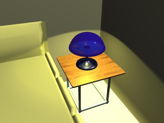3D Vault16 by kalabadi-hallaj