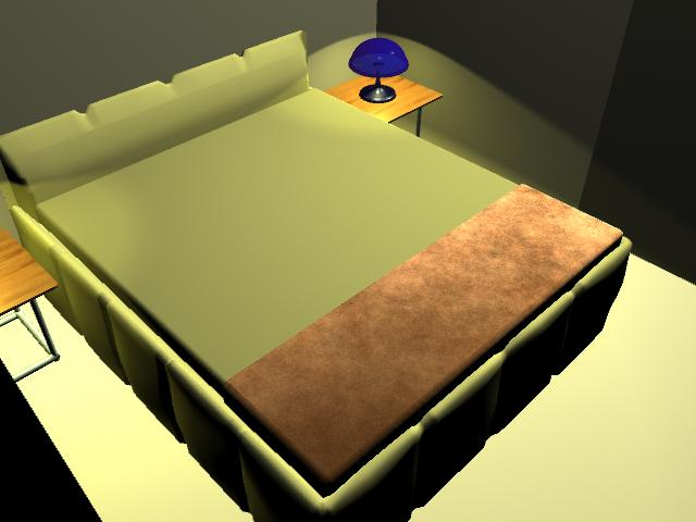 3D Vault17 by kalabadi-hallaj