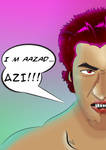 I M AZAD AZI Colred