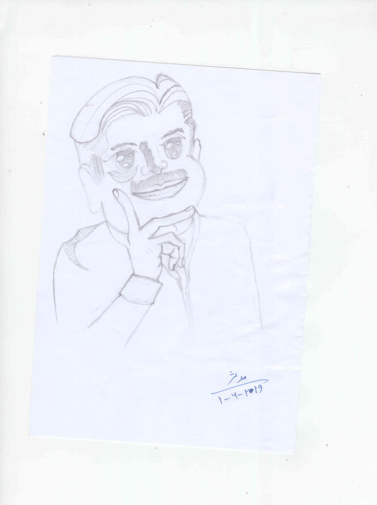 Shahbaz Shariff ... If he was that Innocent ...lol by kalabadi-hallaj