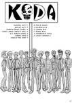 KODA Comic Cover :WIP 02