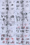 KoDa Part 01 StoryBoards