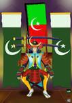 Imran Khan (The Shogun will rise from the North)