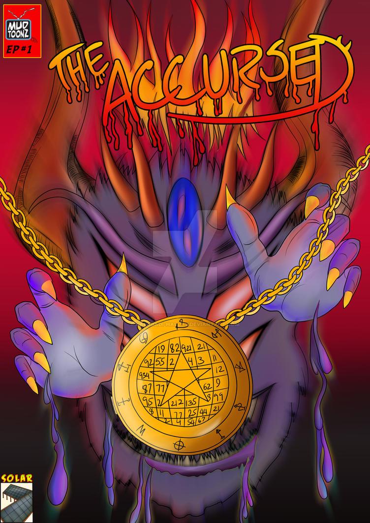 Cover Idea 03 by kalabadi-hallaj
