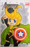 Loki Assembled!