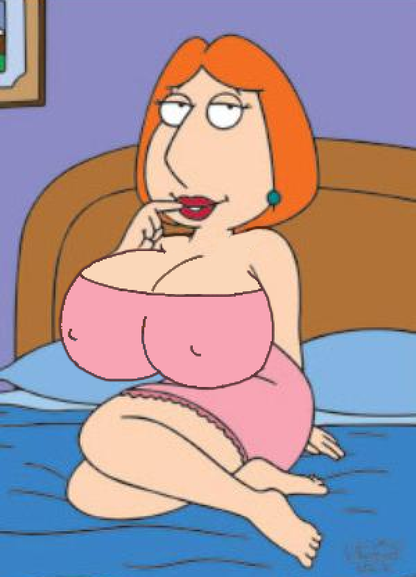 family guy big breasts