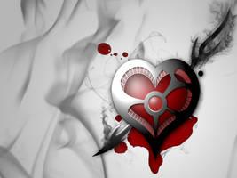 Bloody Valentine by evolz01