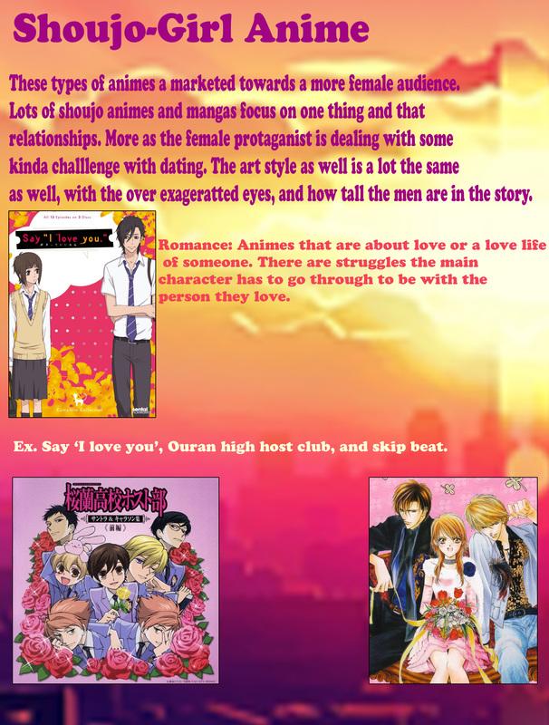 Shoujo Magazine by fullmetalfan2