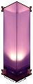 Floor lamp by shrela