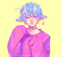 comm   cream by yeorin