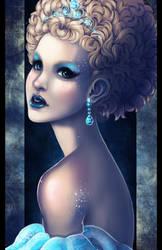 Cinderella by DigiAvalon