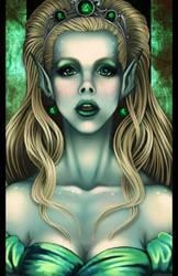 Ariel by DigiAvalon
