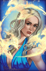 Ring of Fire by DigiAvalon