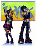 +Ravers+