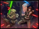 Star wars Yarrrr