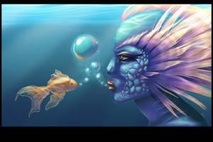 2xFish by DigiAvalon