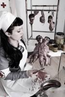 Dr. Rotten by pixel-media
