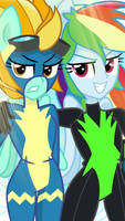 REQUEST EG Washout RD and Wonderbolt LD