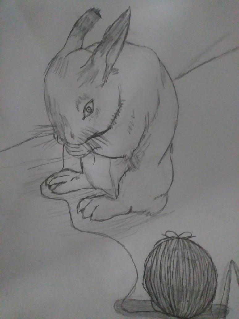 Bunny by Kirarayukichan