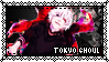 Tokyo Ghoul Stamp 3 by Captain-Chompers