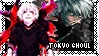 Tokyo Ghoul Stamp 2 by Captain-Chompers