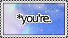 *You're Stamp