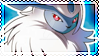 Pokemon Absol Stamp by Captain-Chompers