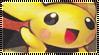 Pokemon Pichu Stamp